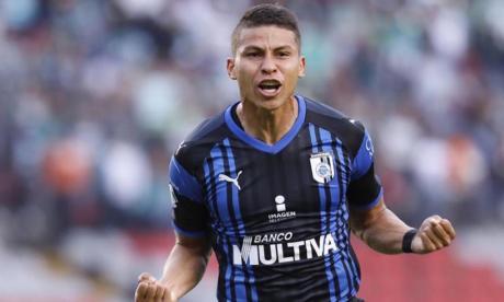 Alexis Pérez jugará en el Lanús de Argentina