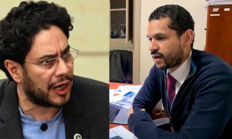 Cepeda dice que Gobierno declararía conmoción interior pero este lo desmiente