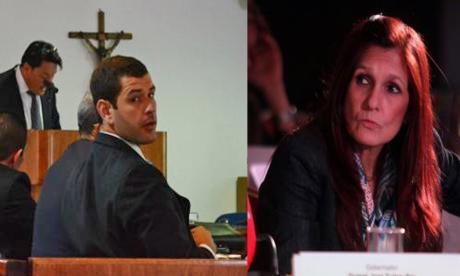 Procuraduría compulsa copias a Fiscalía contra Luis Miguel y Rosa Cotes