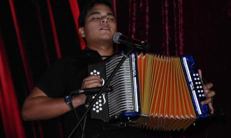 Augusto 'Tuto' López se queda con la corona en Aficionado