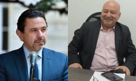 Comisionado de Paz pide a la JEP evaluar continuidad de Lozada en el Congreso