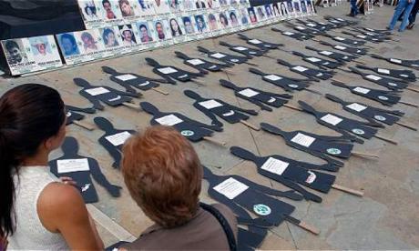 Amnistía Internacional alerta de políticas que ponen en riesgo a defensores