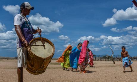 Uribia busca su sostenibilidad en el turismo