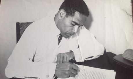 El legado triétnico de Zapata Olivella en sus letras y aventuras