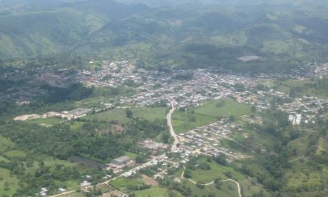 Denuncian amenazas contra un líder afro en el sur de Bolívar