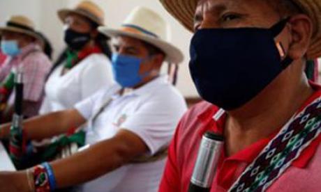 En video | Consejeros del CRIC no se presentaron a reunión con el Gobierno