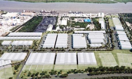 Pactia abre centro logístico en Barranquilla