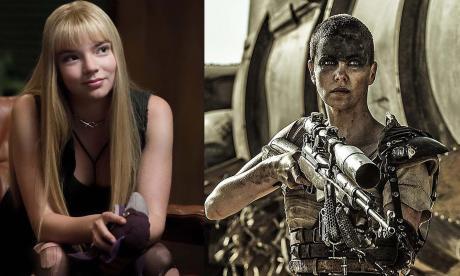 Anya Taylor-Joy dará vida a Furiosa en la precuela de 'Mad Max: Fury Road'