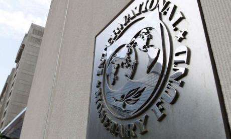 FMI empeora perspectiva económica colombiana para el 2020