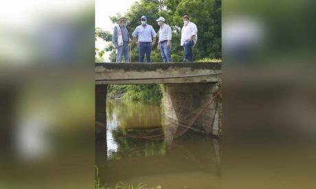 Anuncian intervención del complejo de humedales del río Magdalena