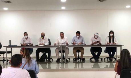 En Paraguachón piden ayuda para la reactivación económica