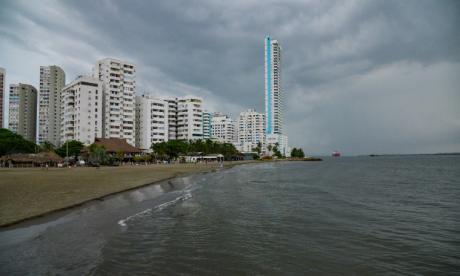 En video | Cartagena autoriza la reapertura de otros cinco sectores de playas