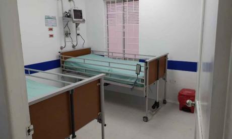 Hospital de Cereté seguirá intervenido por la Superintendencia de Salud
