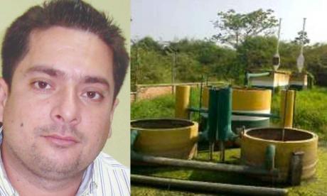 Fiscalía imputa el delito de peculado a exalcalde de Gamarra, Cesar