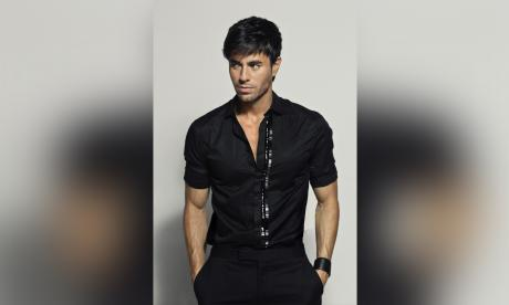 Enrique Iglesias es un cantautor español que está activo desde 1995.