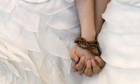Pese a tutela, por tercera vez juez se niega a casar a pareja de mujeres