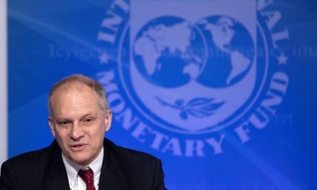 FMI dice que persistencia de la pandemia nubla recuperación en Latinoamérica