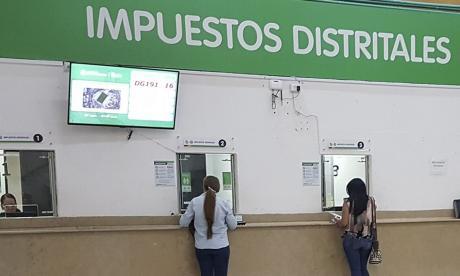 Distrito mantiene el alivio del 80% a quienes recibieron sus facturas