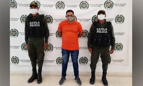 Envían a la cárcel al 'Zar del Secuestro'