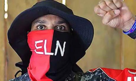 Autoridades establecen si fue abatido Uriel, del ELN, en operativo en Chocó