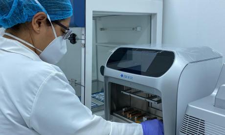 La Guajira reabrirá su laboratorio de Salud Pública