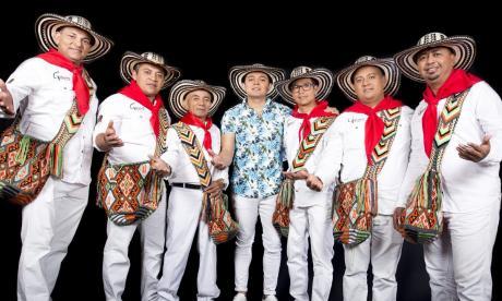 Gaiteros de San Jacinto: folclor y desplazamiento