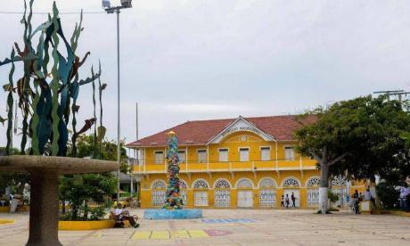 Puerto Colombia recibe primer aval para ser Distrito