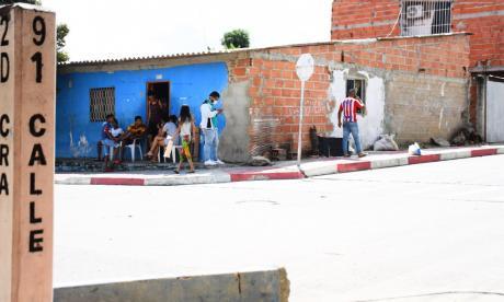 En video   Bebé herida en San Luis, con pronóstico reservado
