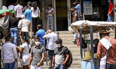 Reactivación económica recupera empleo en el tercer trimestre en Barranquilla