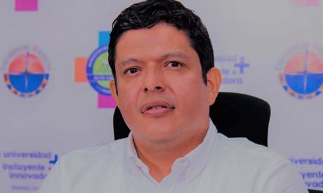 Pablo Vera barrió en elecciones a rector de Unimag y será reelegido