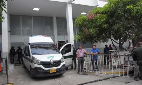 Cuatro heridos deja riña en Malambo