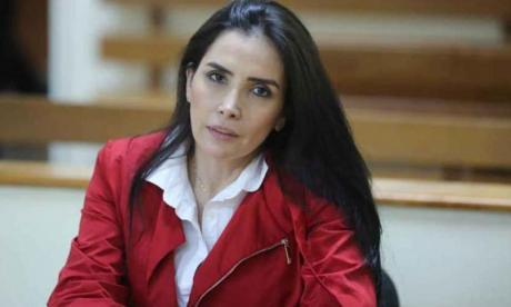 CNE investiga a Aida Merlano por no reportar gastos