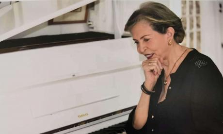 Rita Fernández Padilla es una cantautora nacida en la ciudad de Santa Marta.