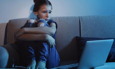 El ciberacoso escolar, otro mal que se recrudece en pandemia