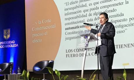 Escala polémica por caso Álvaro Gómez y las Farc