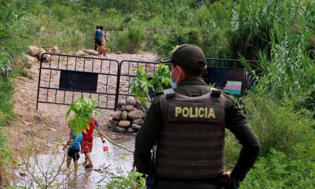 Minsalud ordenó implementación del programa  PRASS en zonas fronterizas
