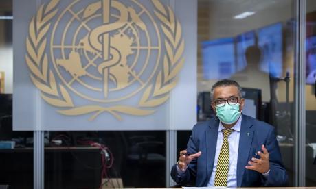 Optimismo en la OMS ante los primeros grandes avances en vacuna anticovid