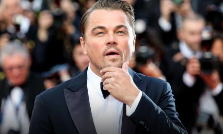 Leonardo DiCaprio llega a sus 46 años siendo de los solteros más codiciados