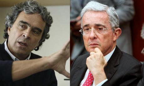 Fajardo es el candidato de Santos para 2022: Uribe