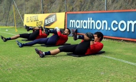 Ecuador recibirá a Colombia por la cuarta fecha de las eliminatorias sudamericanas del Mundial de Catar 2022.