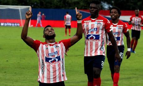 Junior vs. Chicó | Que no se moje la pólvora