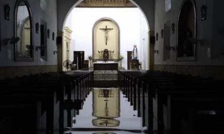 En video   70% de Cartagena afectada por inundaciones