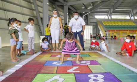 En video   $500.000 millones por afectaciones en Bolívar y Cartagena
