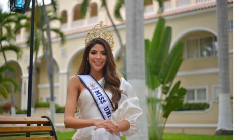Barranquilla podría ser sede de Miss Universo 2021