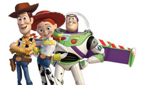 'Toy Story' cumple 25 años: Un sueño que revolucionó el cine de animación