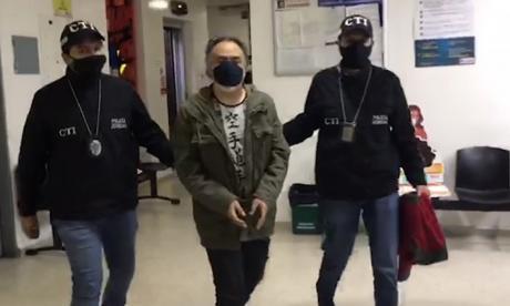 A la cárcel profesor de música por presunto abuso sexual a varias alumnas