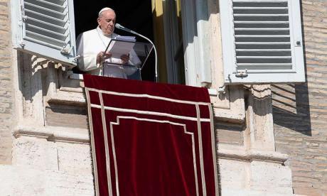 Papa Francisco dedica palabras a damnificados por Iota en San Andrés