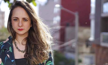 La industria editorial instrumentaliza el feminismo: Gloria Susana Esquivel