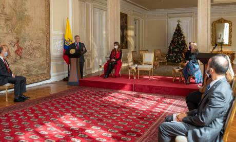 Consejo Gremial presenta hoja de ruta para recuperación económica