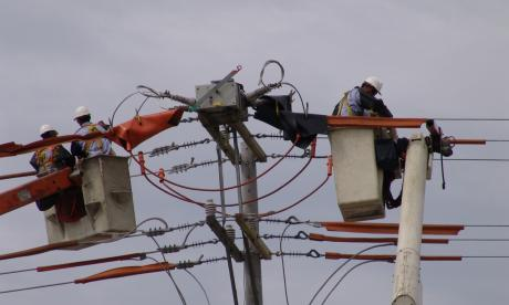Reprograman trabajos de mantenimiento de Air-e en Villa Carolina